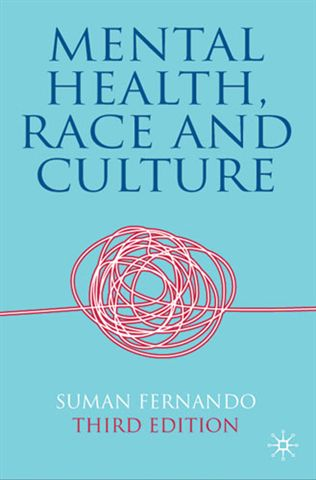 link to Mental Health Race And Culture book on Amazon